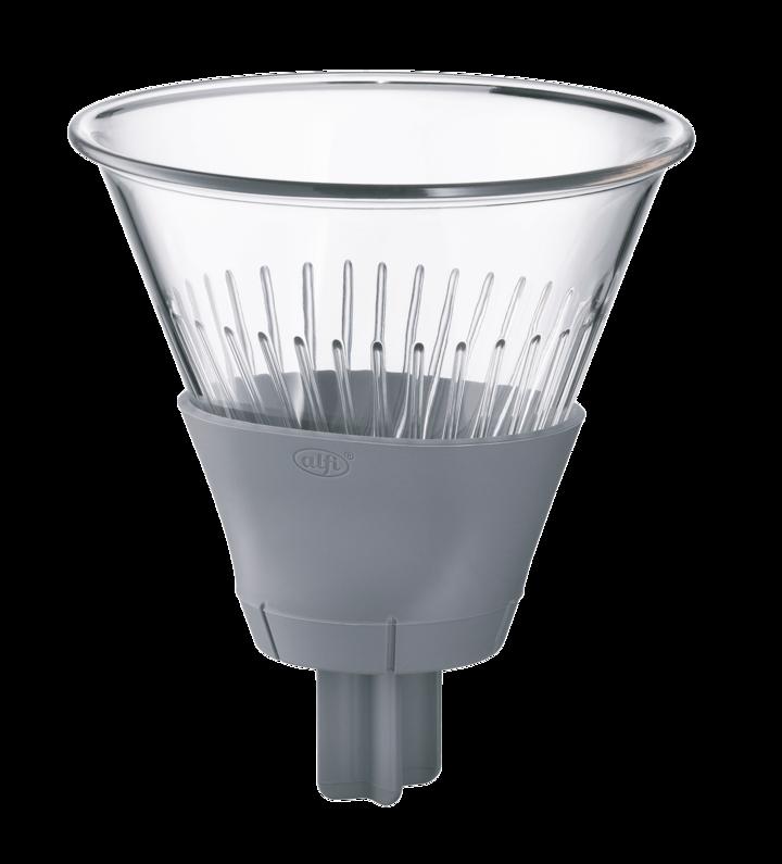 kaffeefilter carafe filter space grey productshot